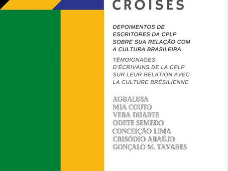 Apresentação a Palavras cruzadas / Mots croisés