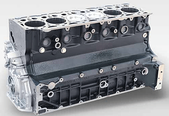 Поставка Short Block и Long Block для двигателей DEUTZ