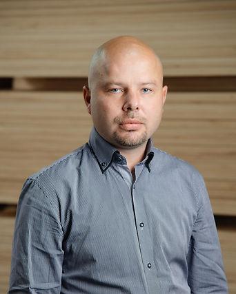 Евстигнеев Валерий Валерьевич