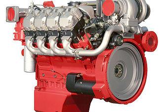 Предлагаем восстановленный двигатель DEUTZ BF8M1015