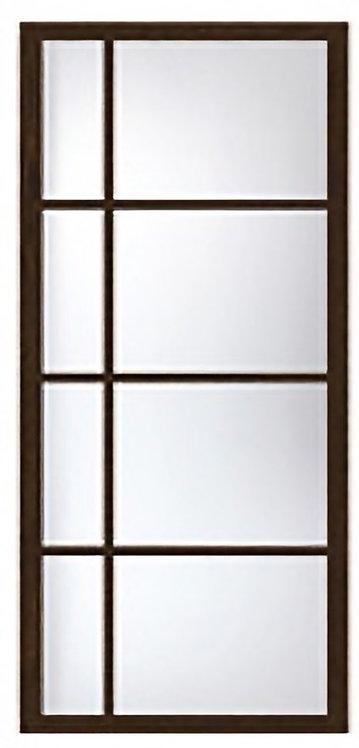 Вариант 6 - восемь стекол (асимметрично).