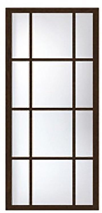 Вариант 8 - двенадцать стекол.