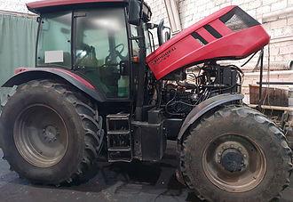 Проводим деффектовки дизельных двигателей на сельхозтехнике