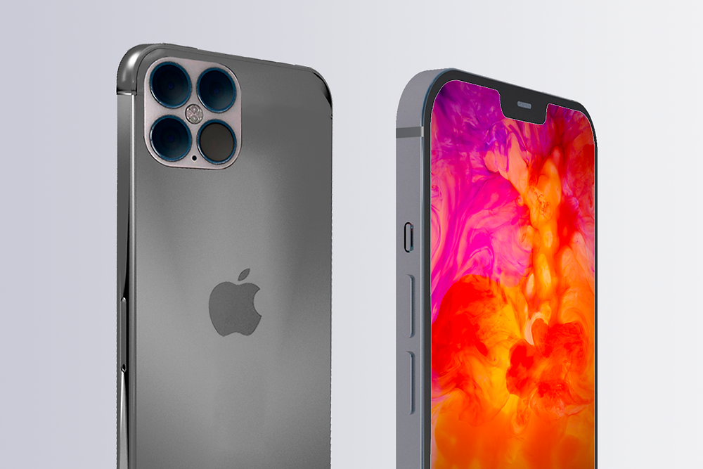 Розыгрыш iPhone 12 от Тинькофф Мобайл