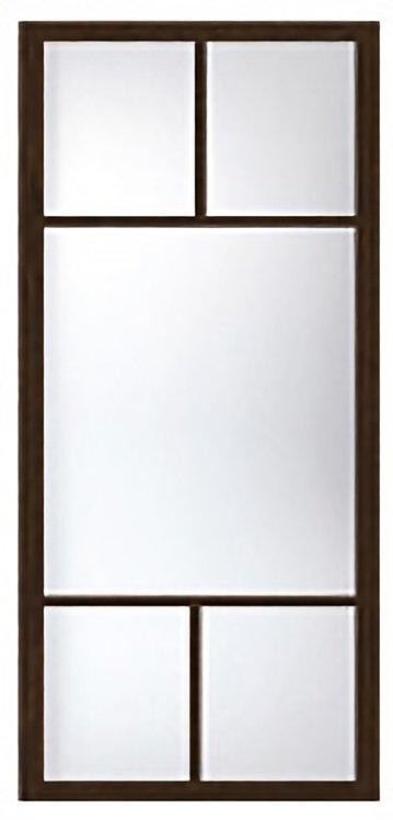 Вариант 5 — пять стекол.