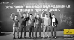 Xingshi Cup Design Award