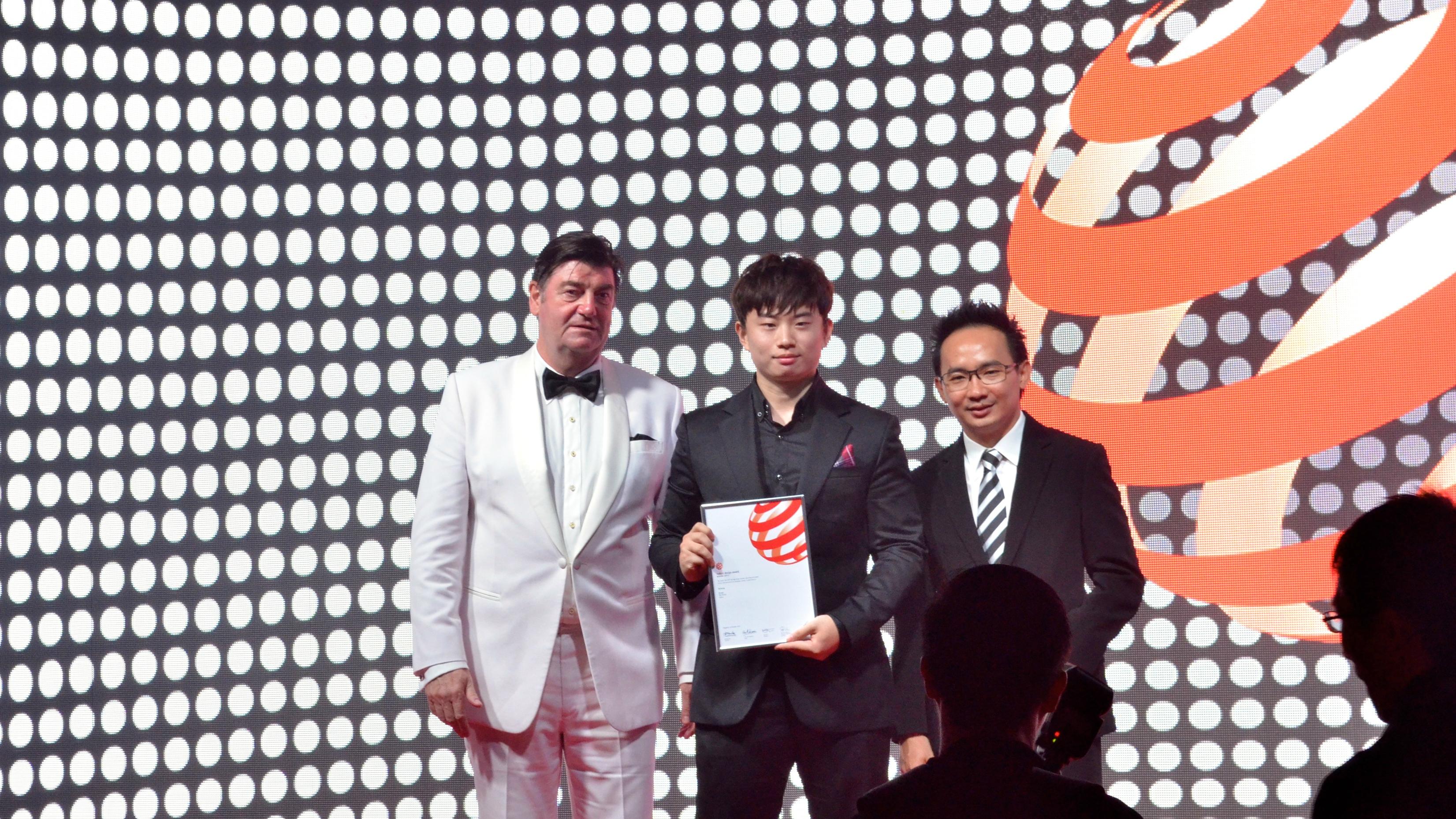 reddot award 2013
