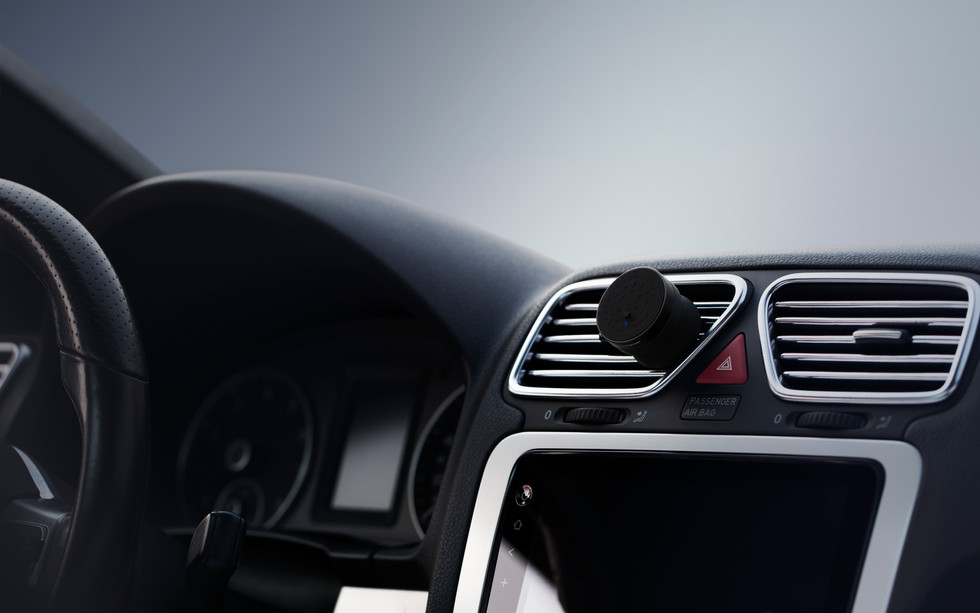 Smartisan Bluetooth Car Mount