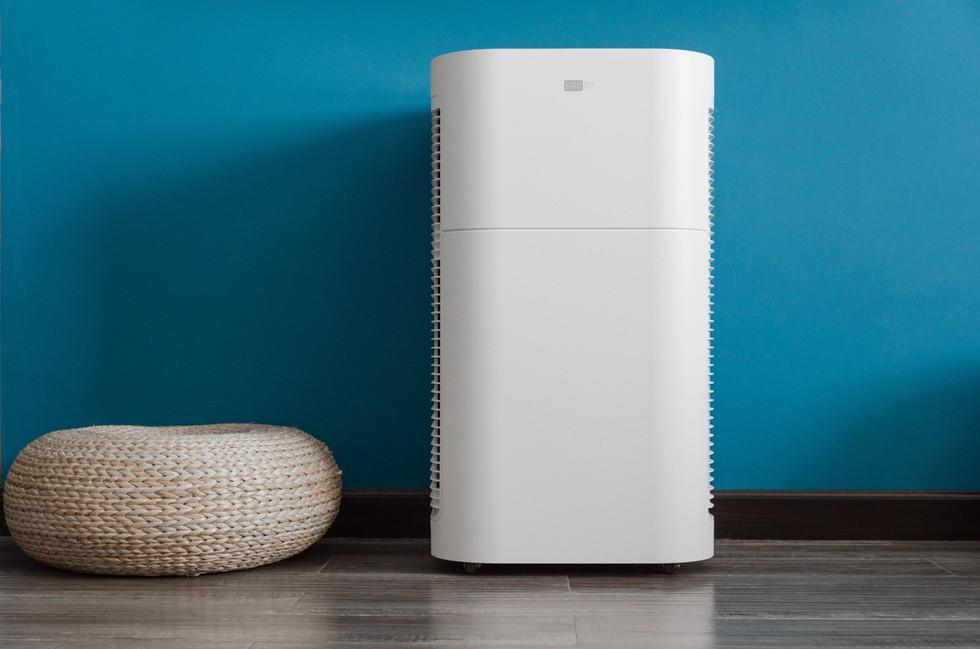 BAOMI third generation air purifier
