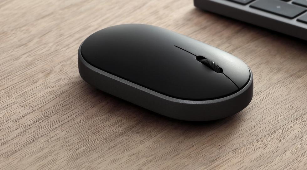 Smartisan Bluetooth Mouse