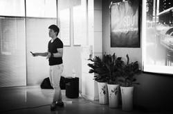 TEDxSDU Speech