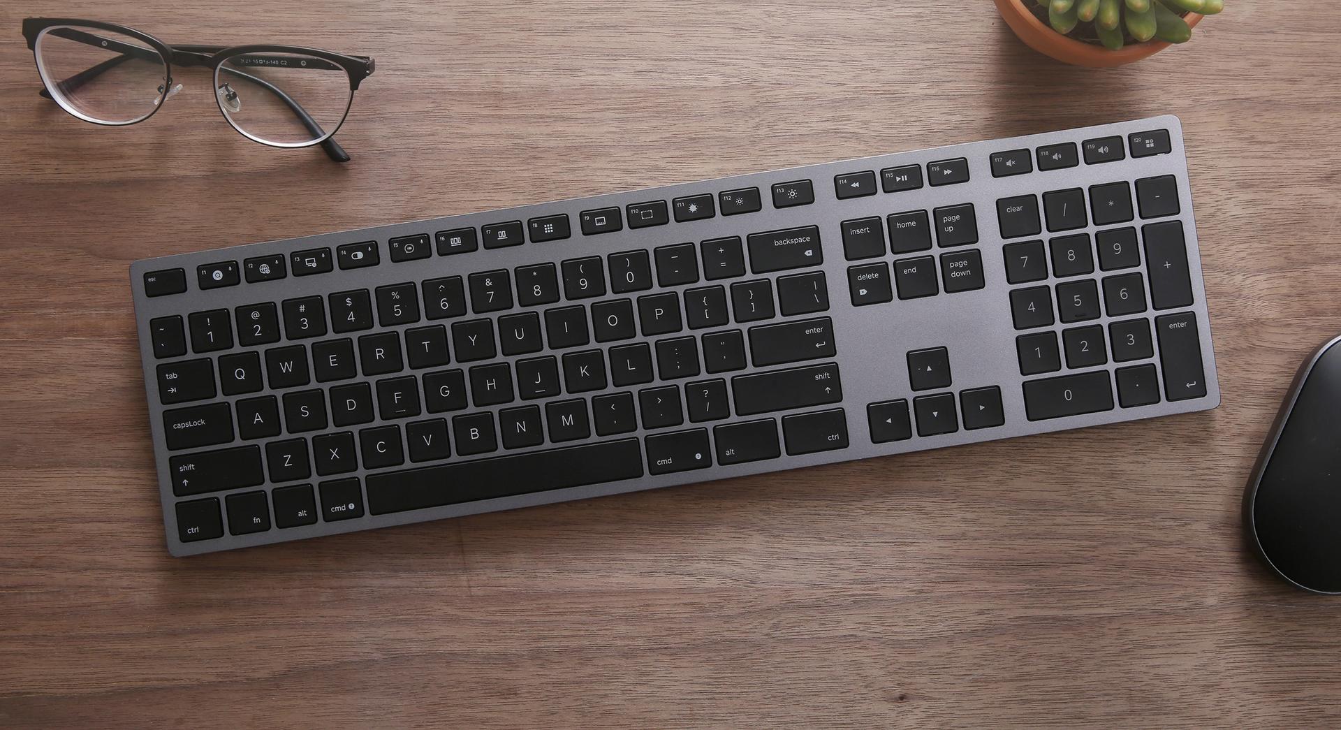 Smartisan BT Keyboard