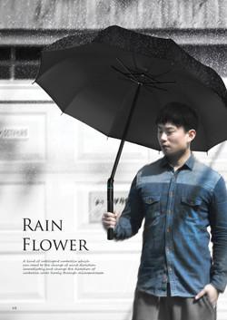 Rainflower