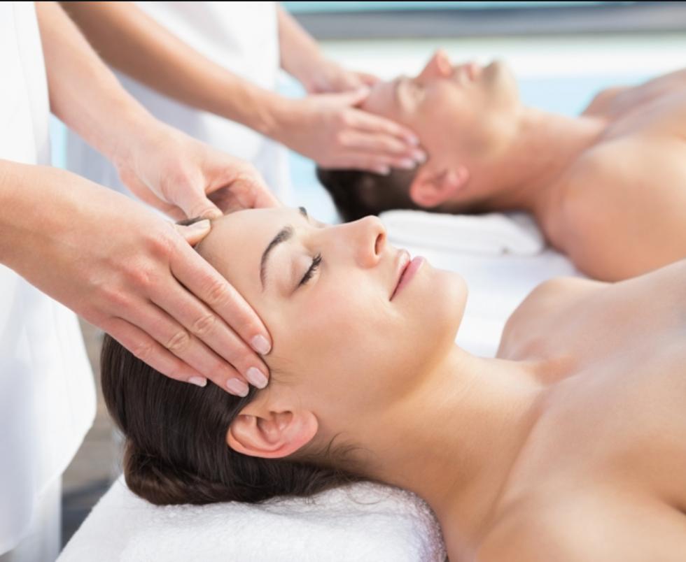 60-min Couples Massage