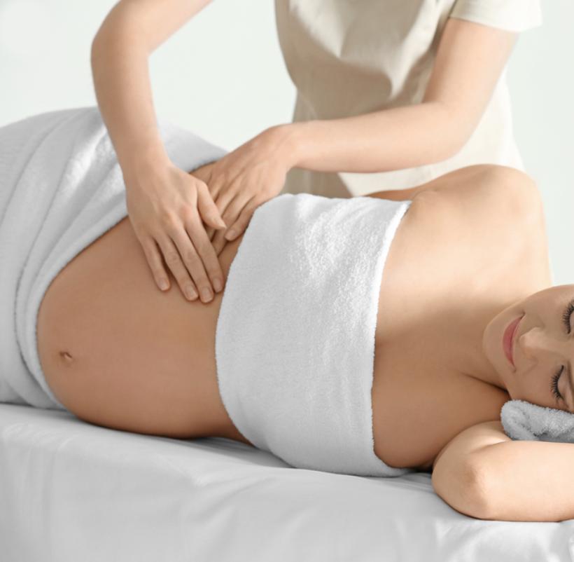 60-min Prenatal Massage