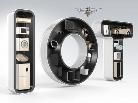 La sicurezza della tecnologia IoT