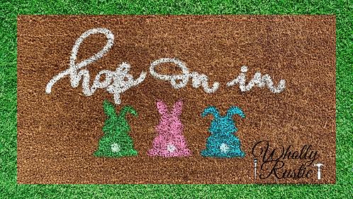 Easter Doormat Kit!