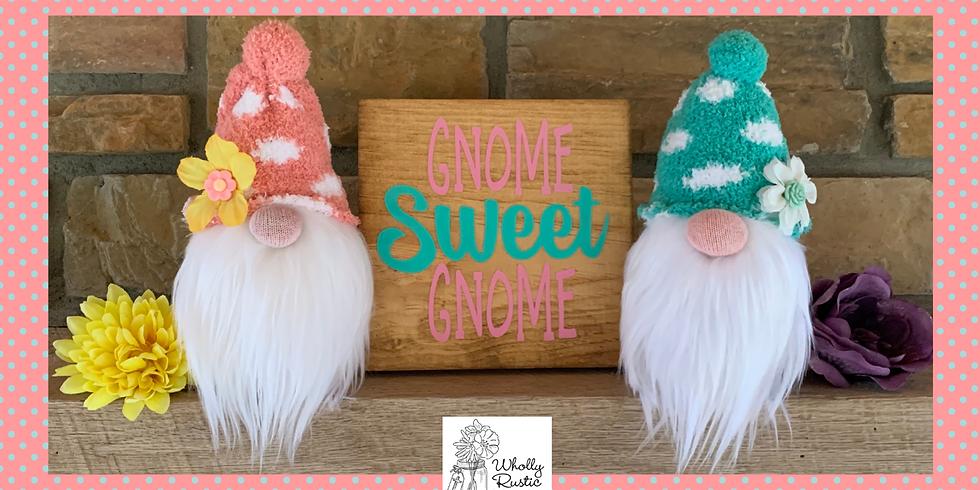 Virtual Gnome Night!