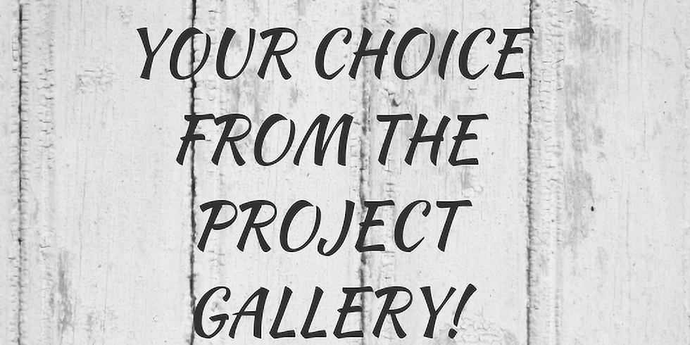 Project Gallery Class