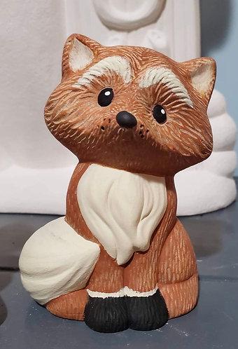 Ceramic Fox Kit!