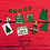 Thumbnail: Christmas in July Tree Tiered Tray Kit!