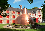 Largest Whiskey Still Midleton