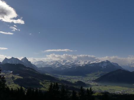 """Das """"OK der Schwyzer Trophäenschau 2020"""" stellt sich vor"""