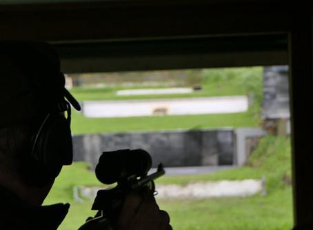 Gründliche Vorbereitungen sind das A und O für eine erfolgreiche Jagd