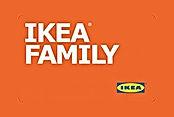 Logo Ikea Family