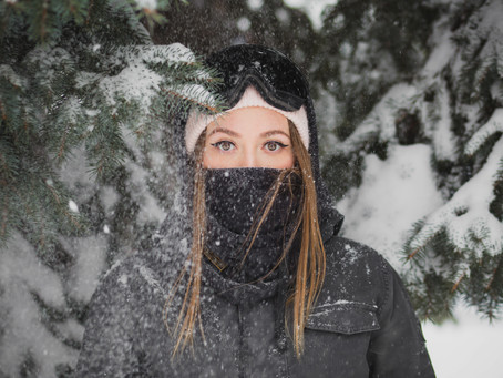 3 Tips for Keeping Your Skin Hydrated and Healthy This Winter