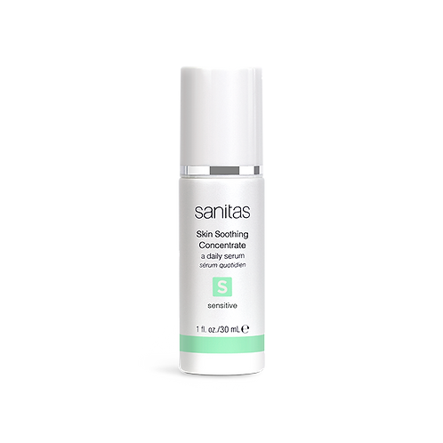Skin Soothing Concentrate