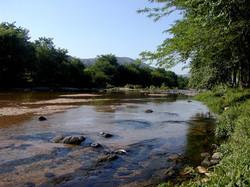 foto rio tapa