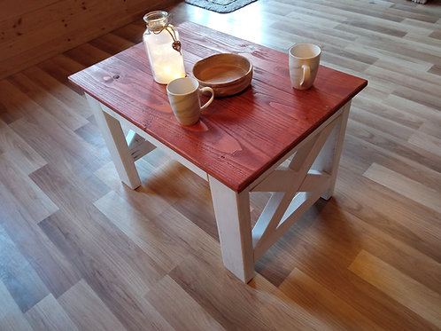 Farmhouse CoffeeTable