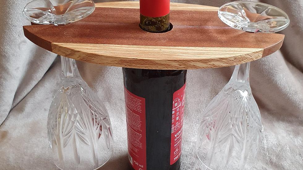 Wine Display 2