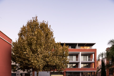 Established Apartments & Commercial