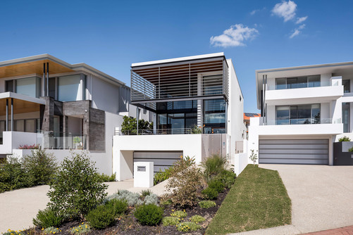 West Leederville House