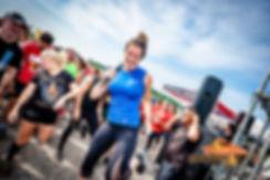Totale Bouette 2018 - SP - Québec - Mon Gym en ligne