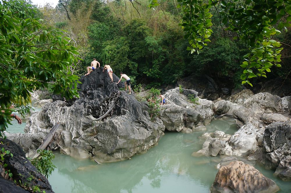 east timor tourism, adventure timor, timor adventures