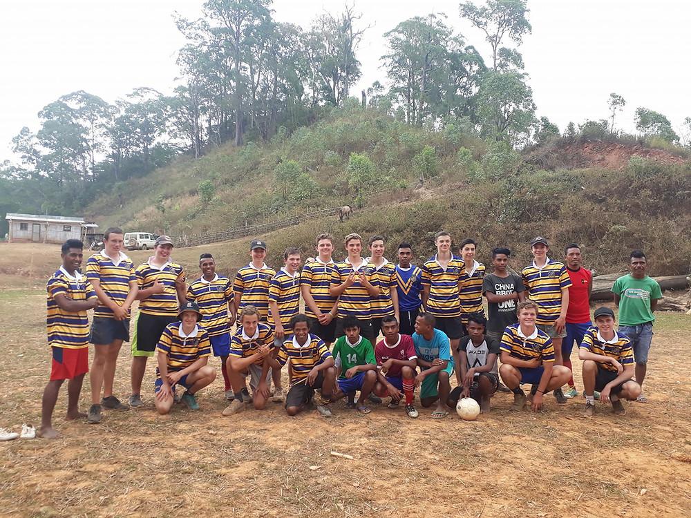 soccer timor, east timor football, timor football