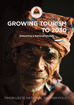 National Tourism Policy Timor-Leste