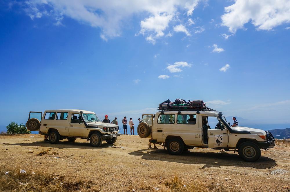 tourism timor leste, east timor tour