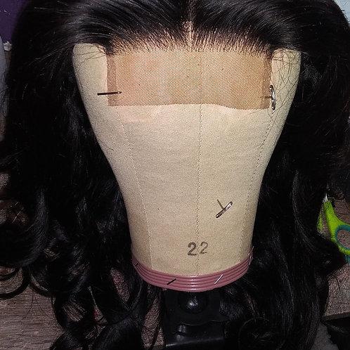 Custom Wig Service