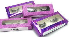 16mm Mink Eyelashes