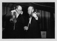 Take My Wife, Please!  Yes, it's the legend Henny Youngman at the SF Fairmont Hotel. No, He Didn't Sound That Bad!
