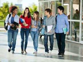 Quels sont les choix d'enseignement secondaire possibles pour nos enfants en Angleterre?