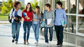 Capturing College Students' Cash