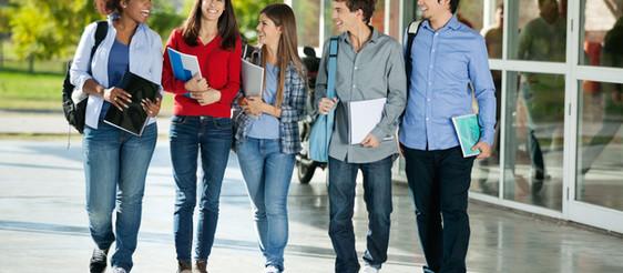 The Weekender: Relieving Student Debt with Social Entrepreneurship (listen)