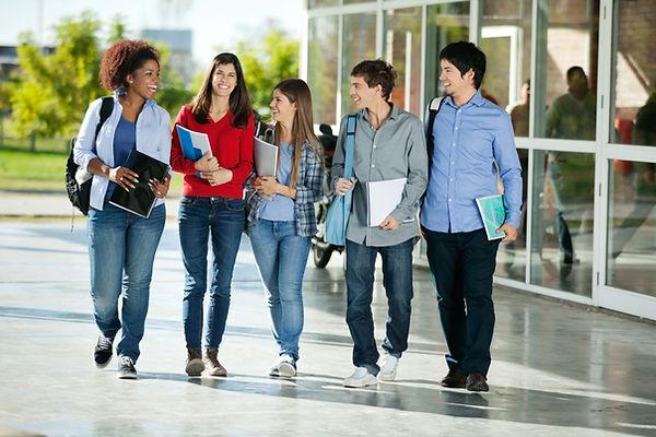 Estudantes universitários - PLANOS DE SAUDE