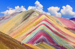 HHM Rainbow Mountain Peru