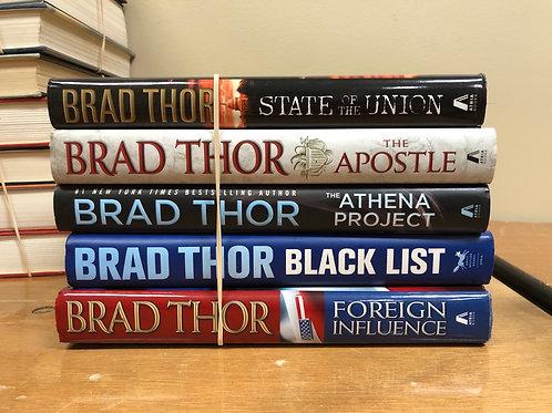 Brad Thor